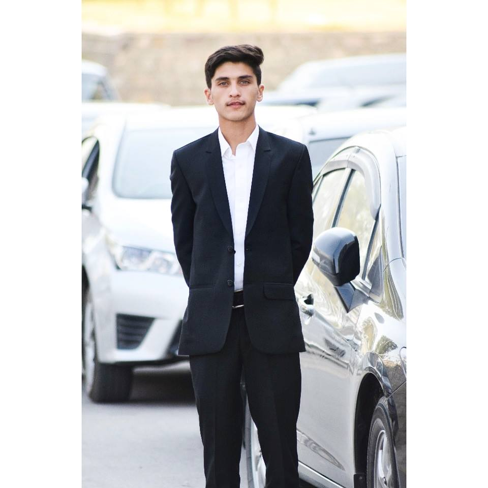Haseeb Yousafzai