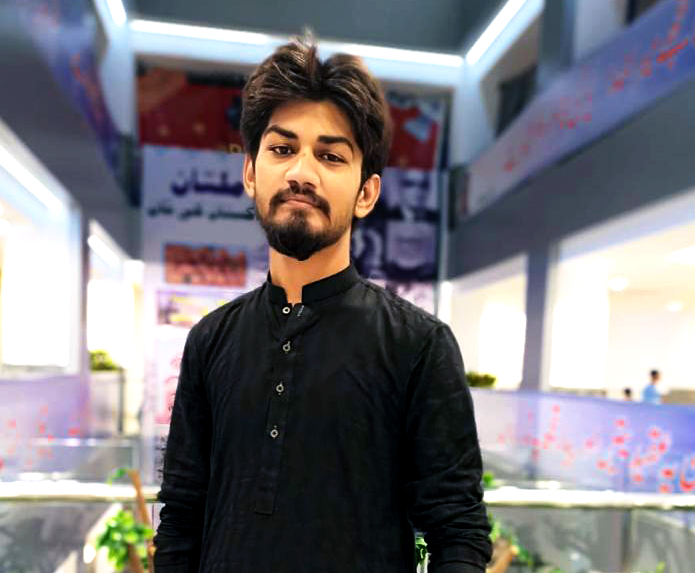 Haseeb Sikander