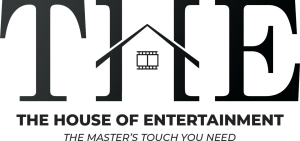 The House of Entertainment